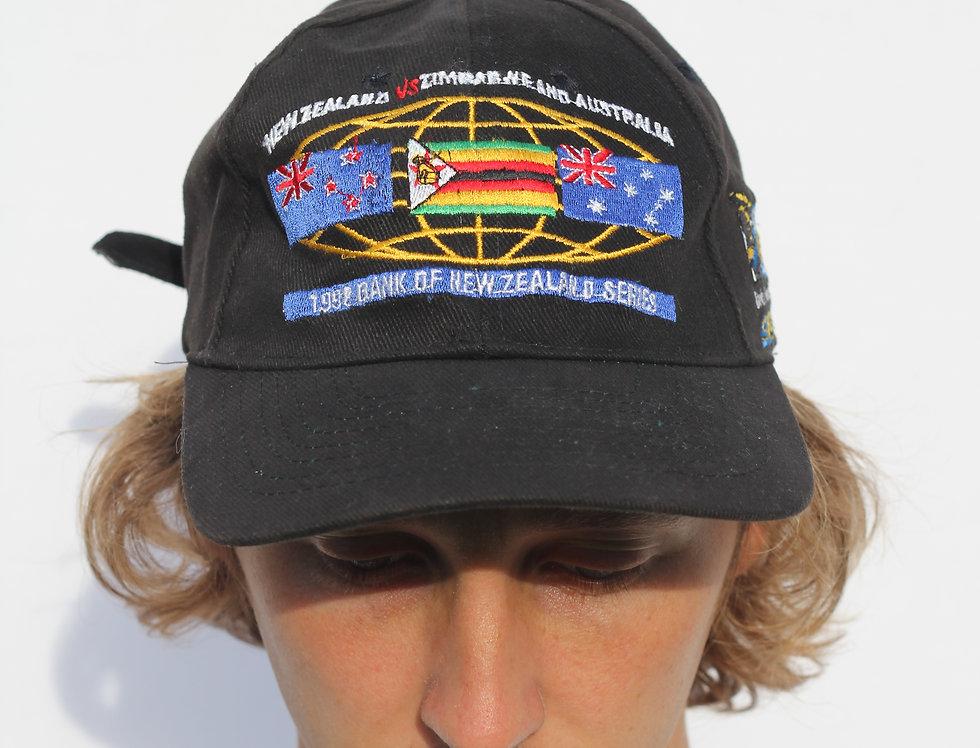 1998 Cricket Hat