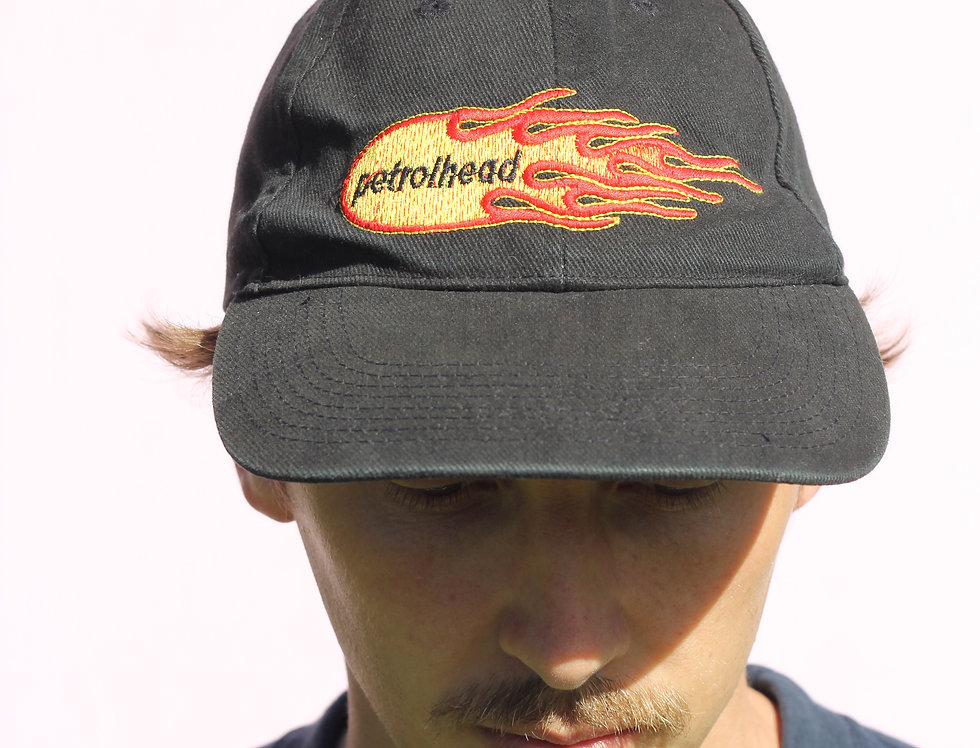 Petrolhead Hat