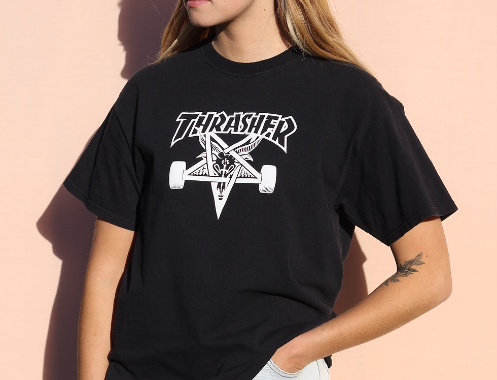 Bootleg Thrasher T