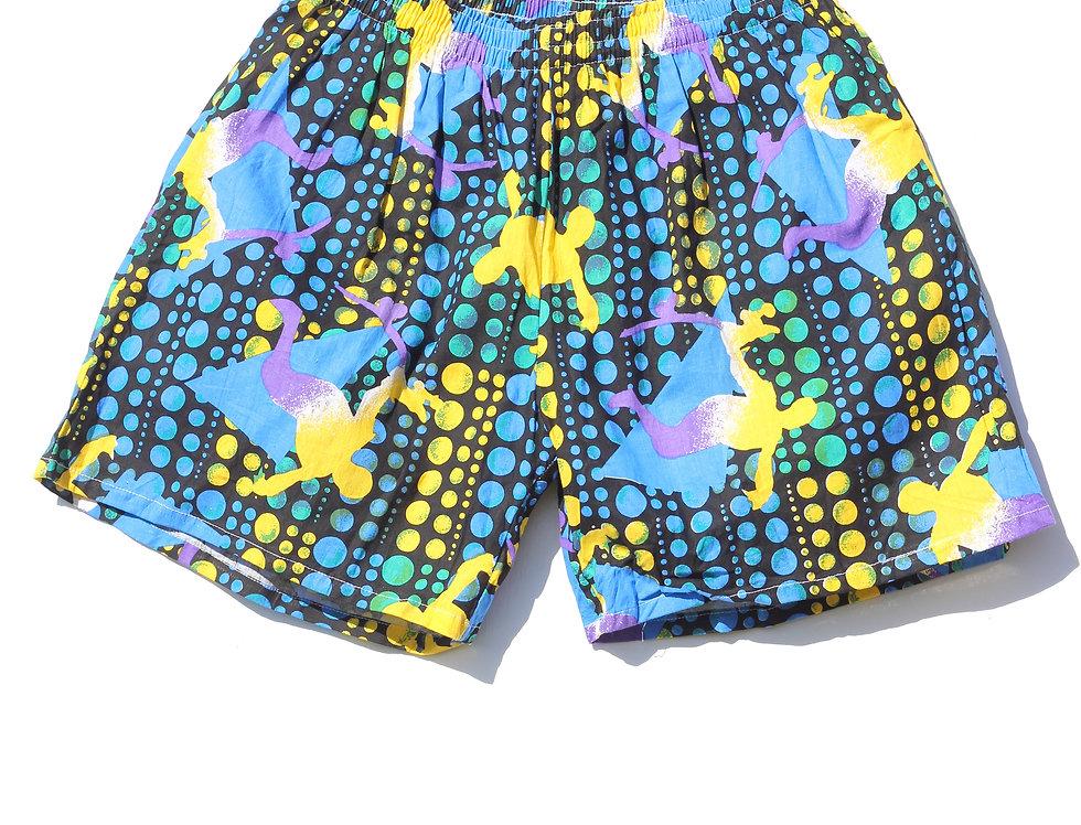 90's Skate Shorts