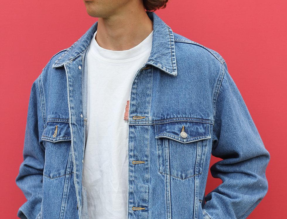 Wrangler Jeans Jacket