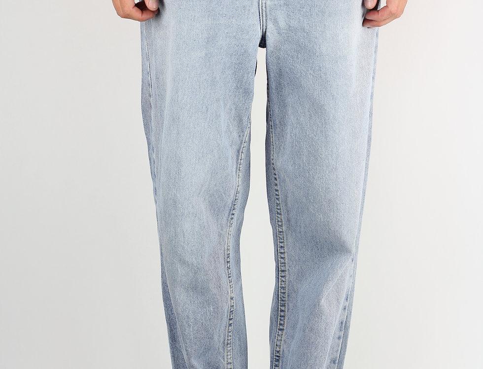 B90 Heavy Denim Jeans