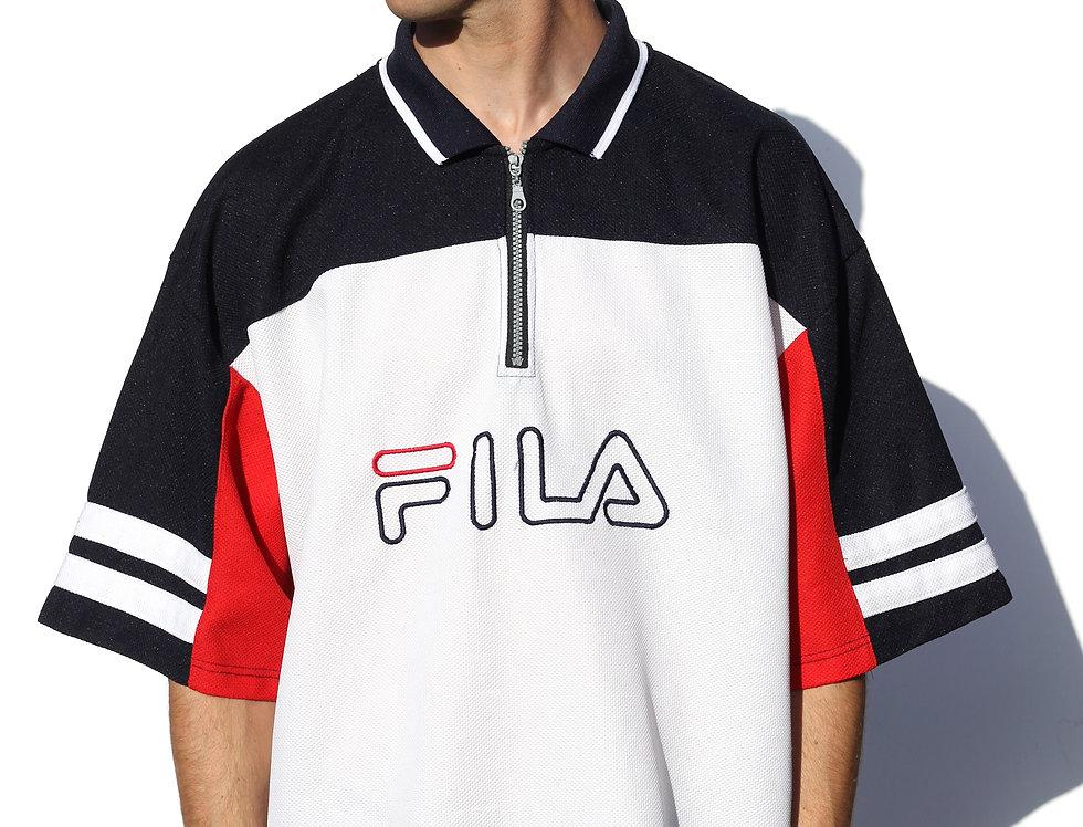 Bootleg Fila Polo