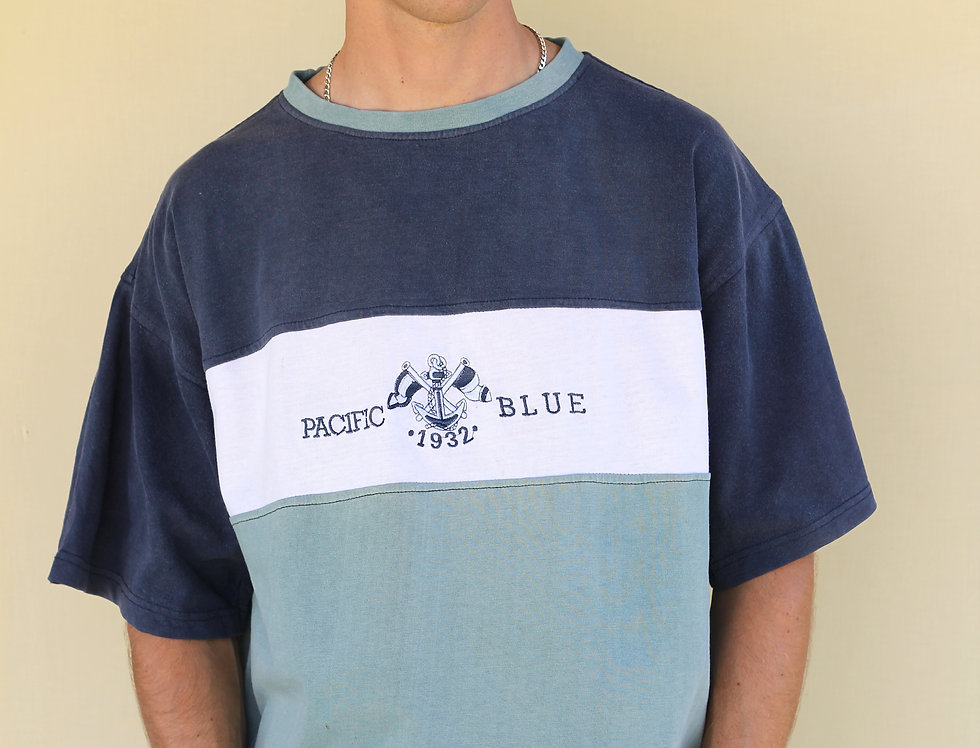 Pacific Blue T