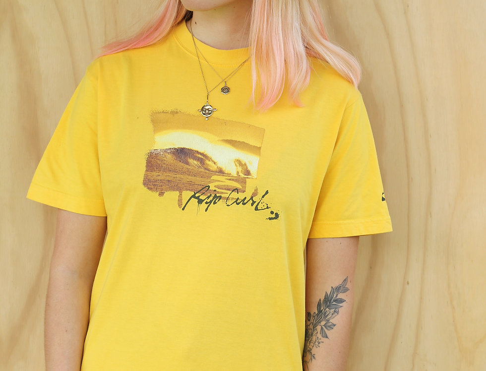 2000's Rip Curl T