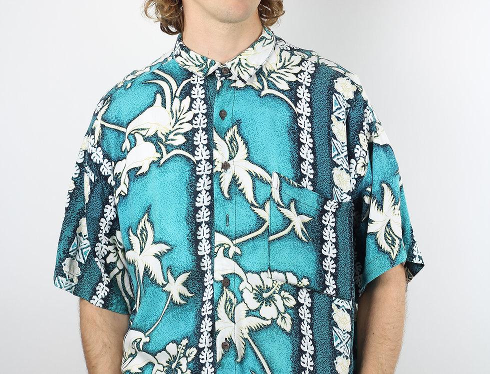 Blue Dolphins Shirt