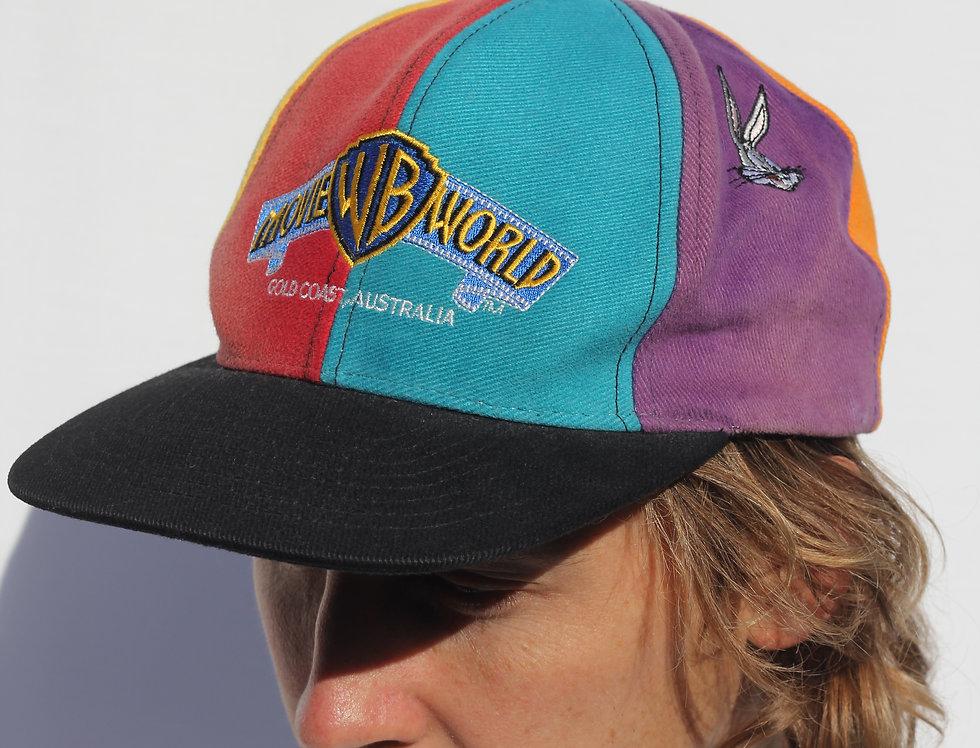 Movie World 1994 Hat