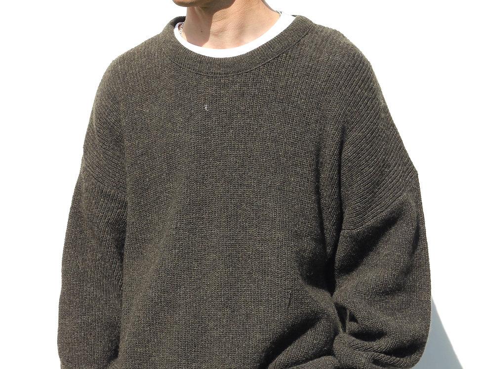 100% Wool Jersey