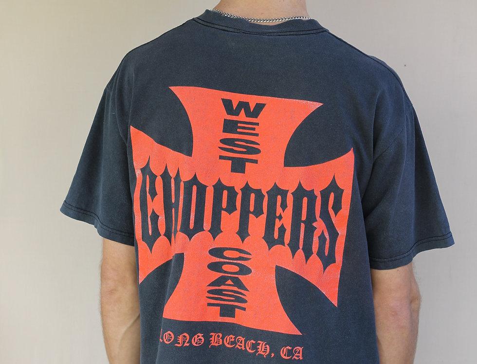 West Coast Choppers T