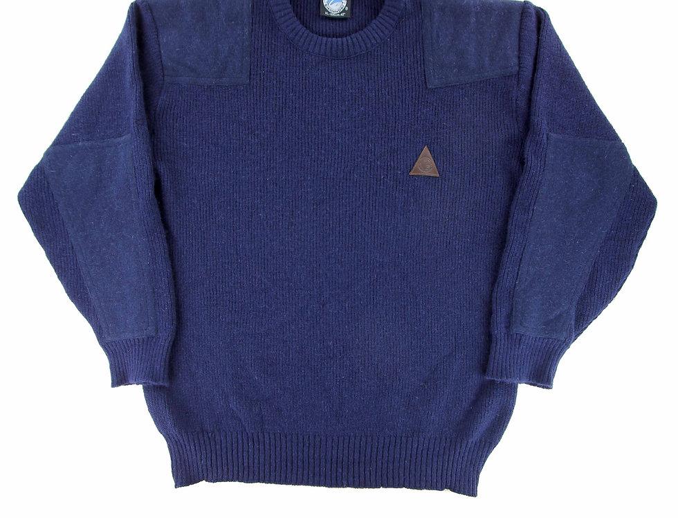 Swanndri Wool Knit
