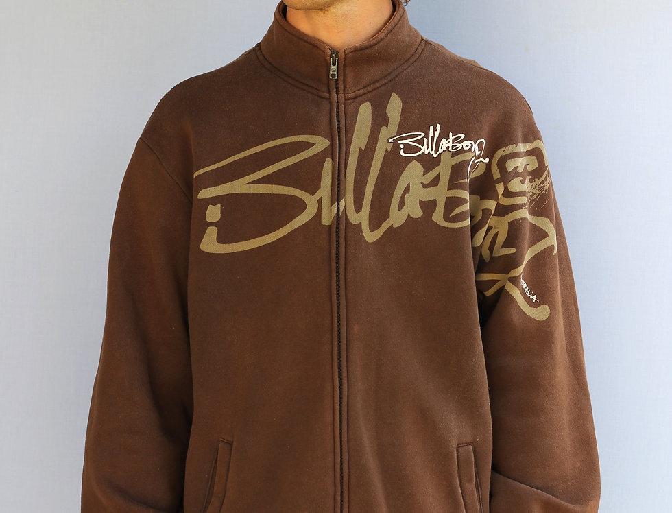 2000's Billabong Hoodie