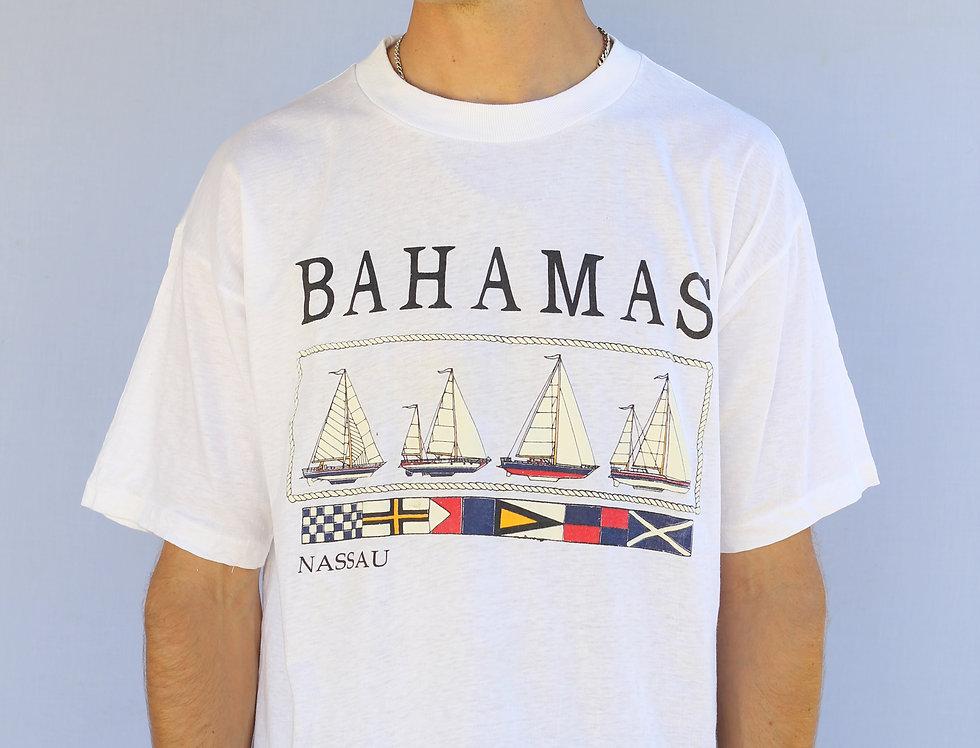 Bahamas T