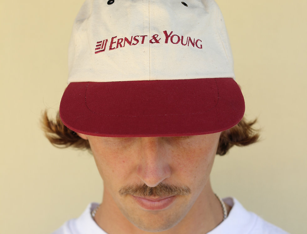 Ernst & Young Hat