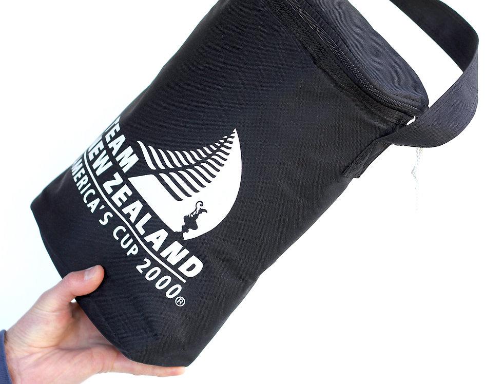 Team NZ America's Cup 2000 Bag