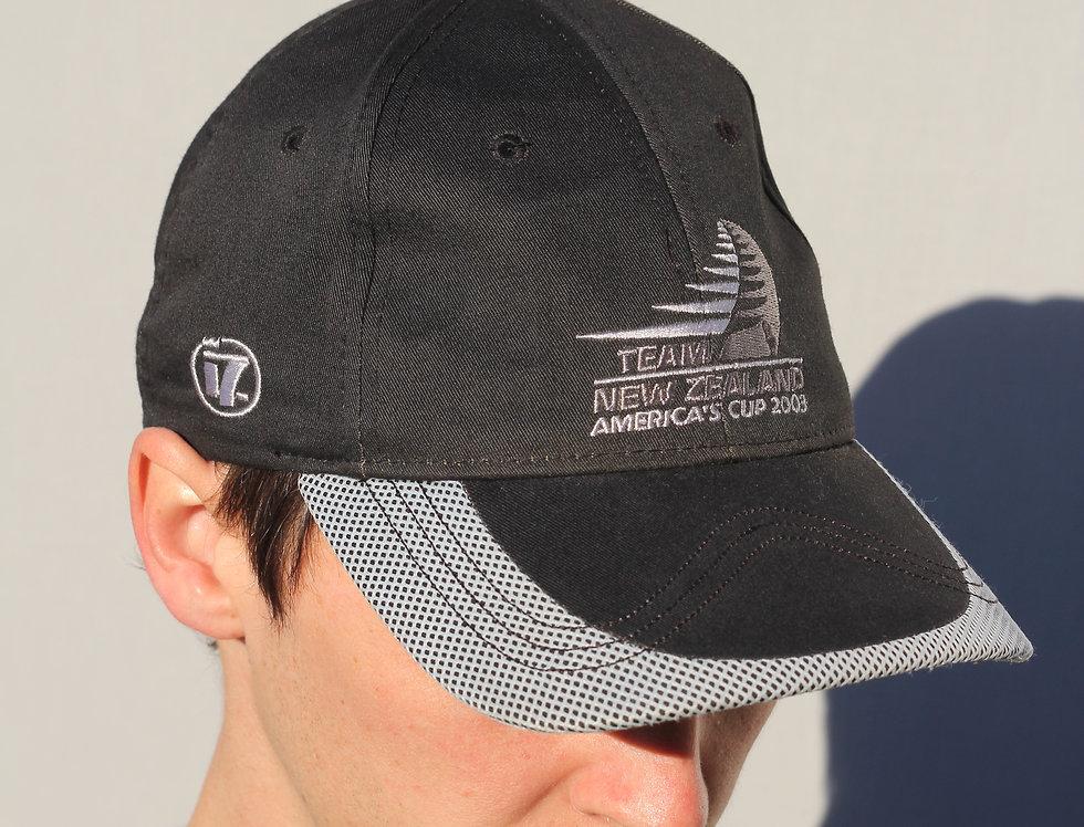 America's Cup 2003 Team NZ Hat