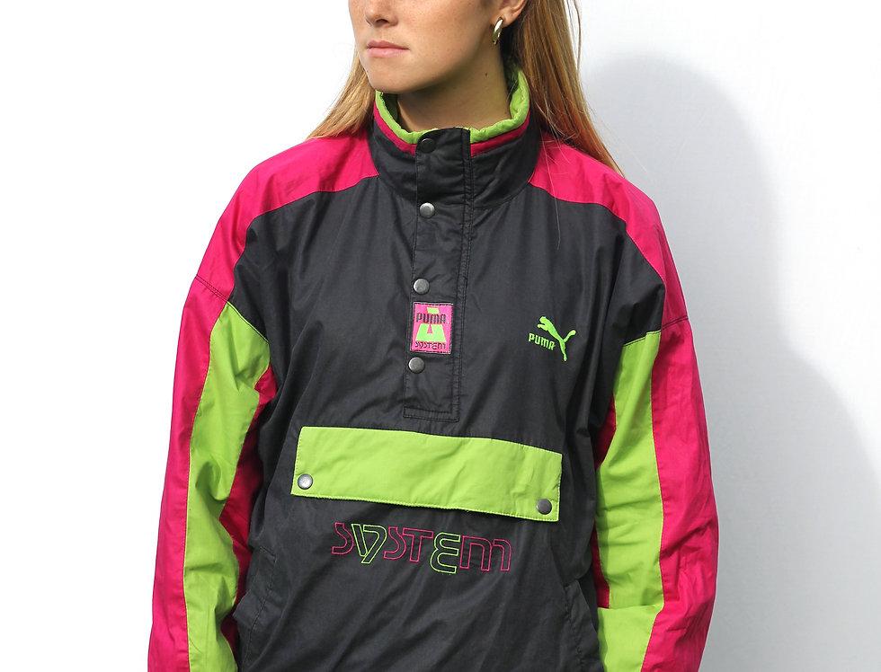 Retro Puma System Jacket