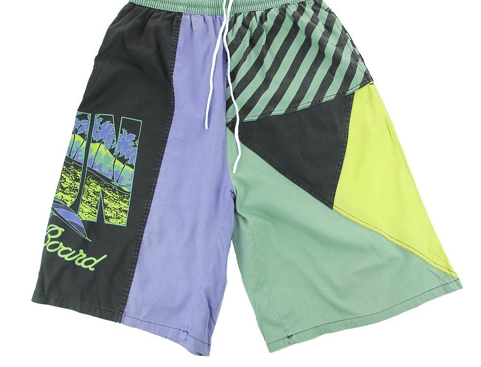 Vintage Fun Shorts
