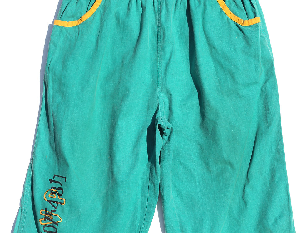 Rodeo Shorts