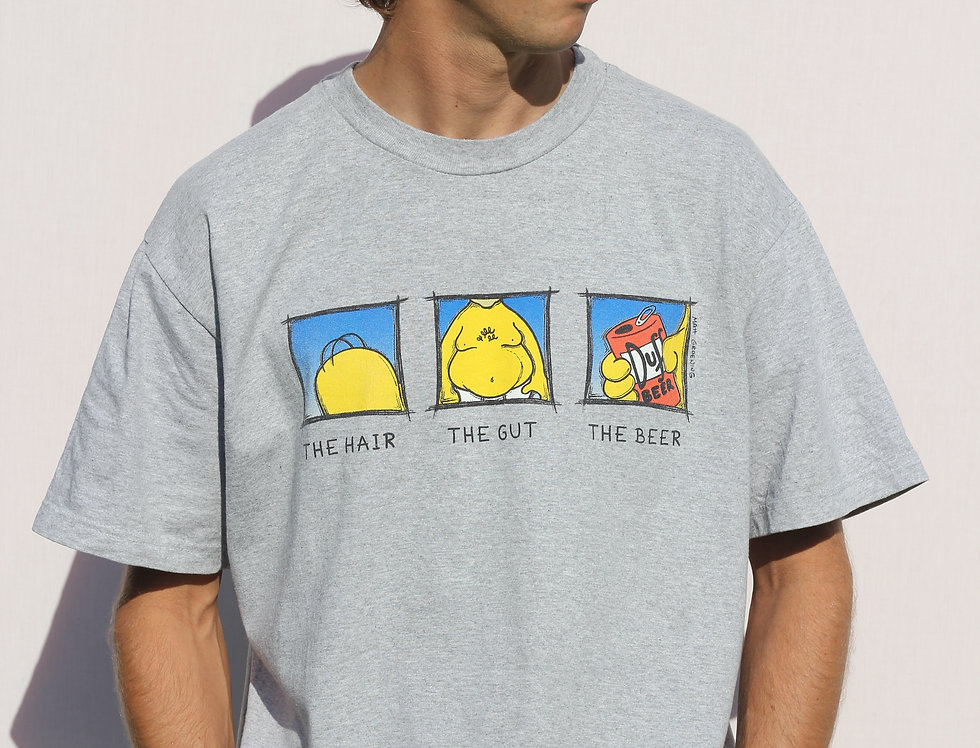 1997 The Simpsons T