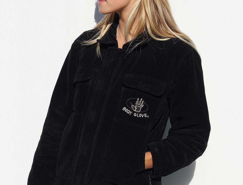 Body Glove Corduroy Jacket
