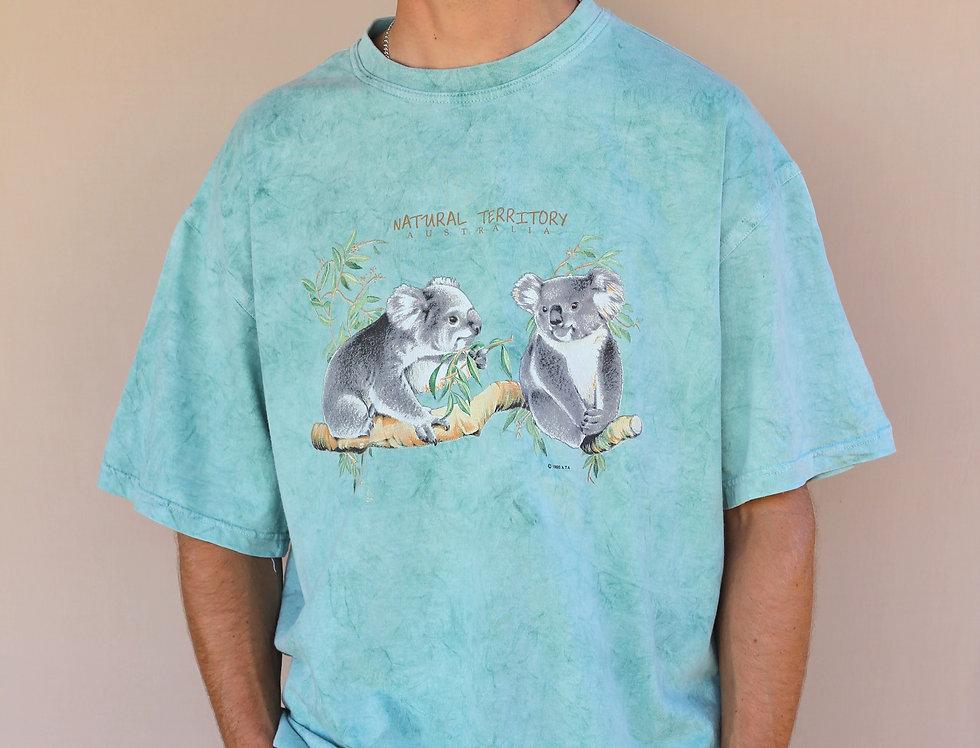 1995 Koala T