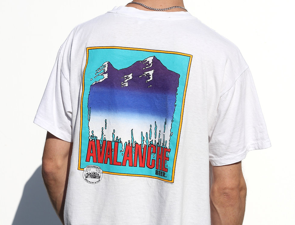 Avalanche Beer T