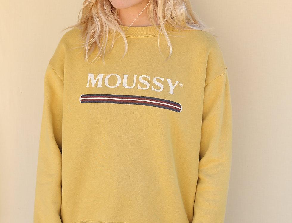Moussy Mustard Crew