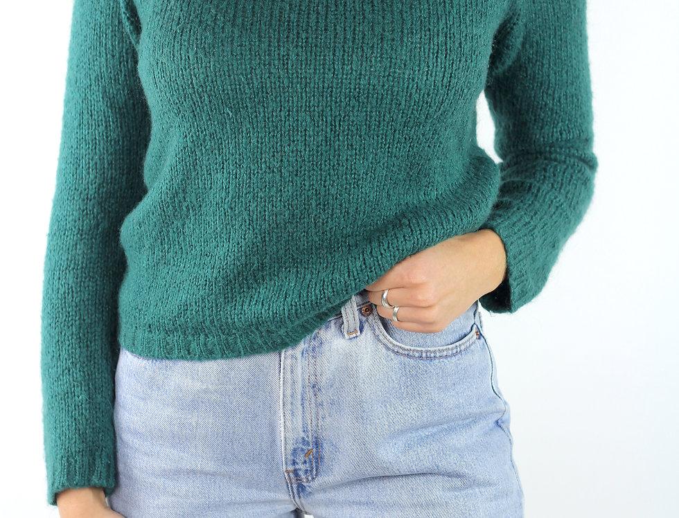 Neuw Mohair Blend Knit