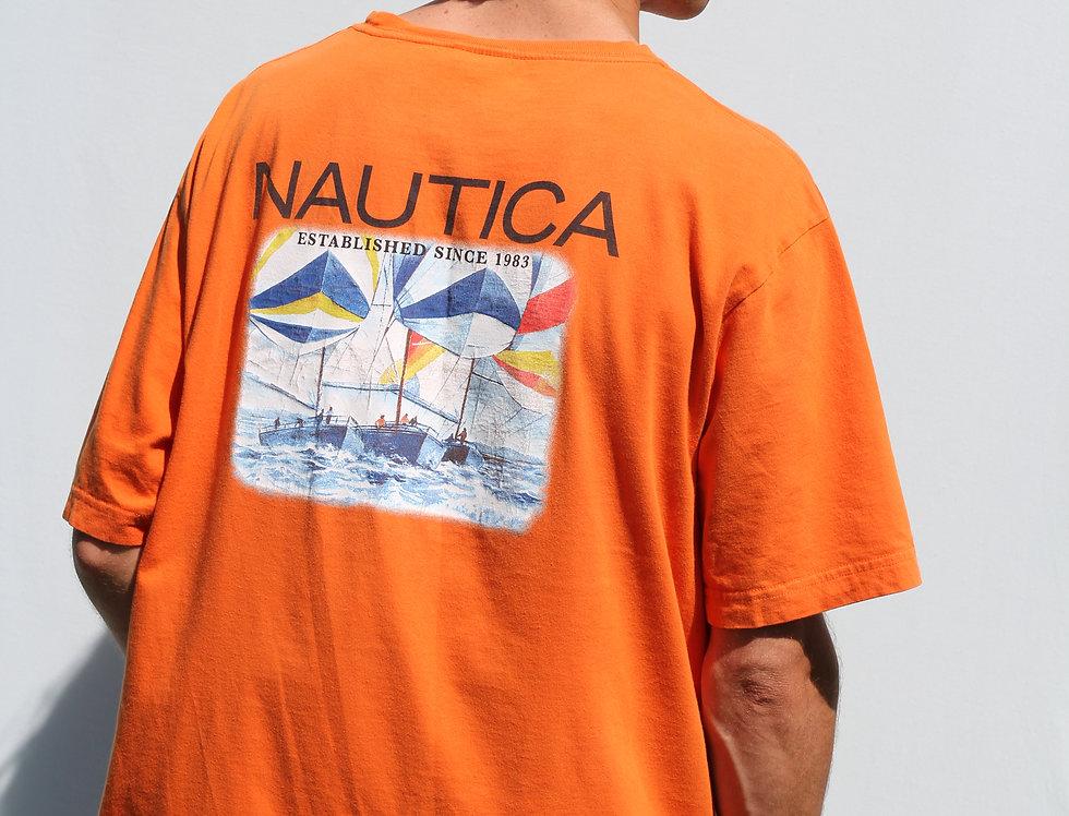 Nautica T