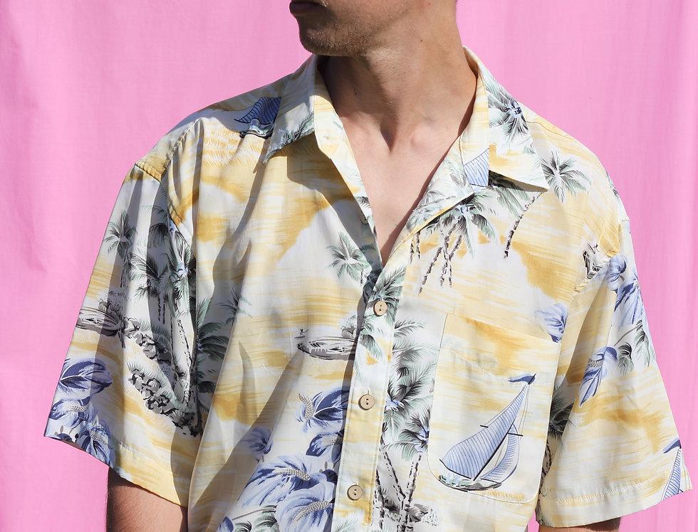 Sailing Summer Shirt