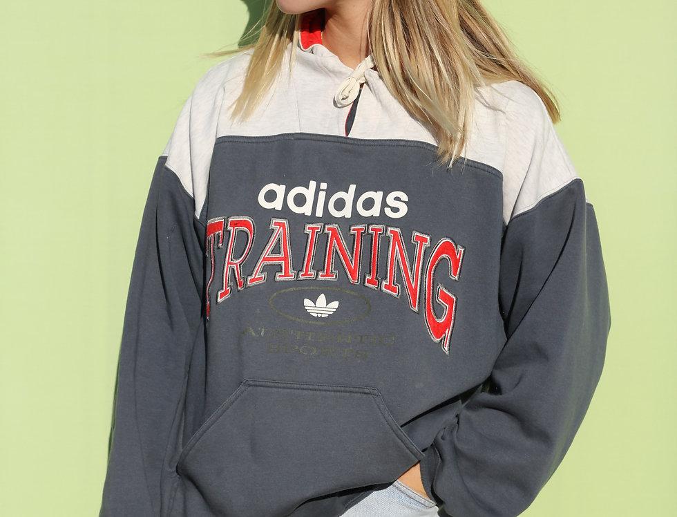 Vintage Adidas Training Hoodie