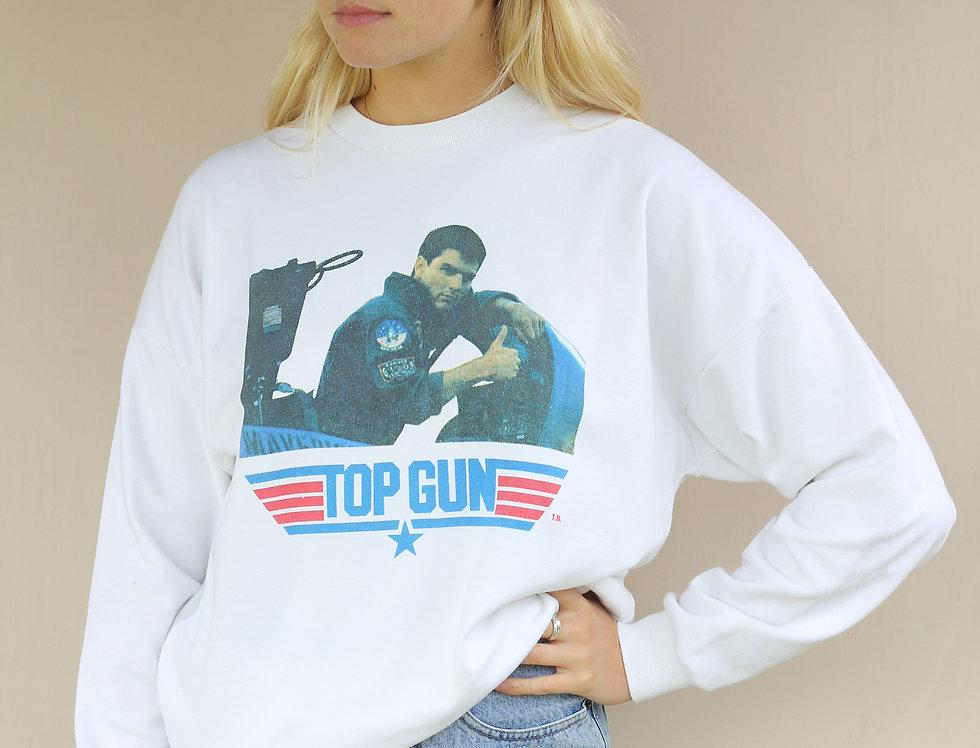 Vintage Top Gun Crew