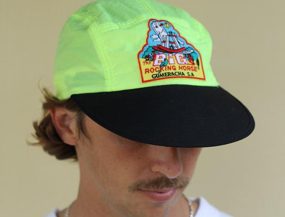 The Big Rocking Horse Hat