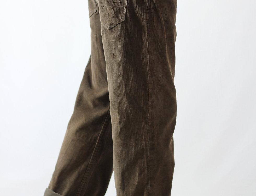Calvin Klein Corduroy Pants