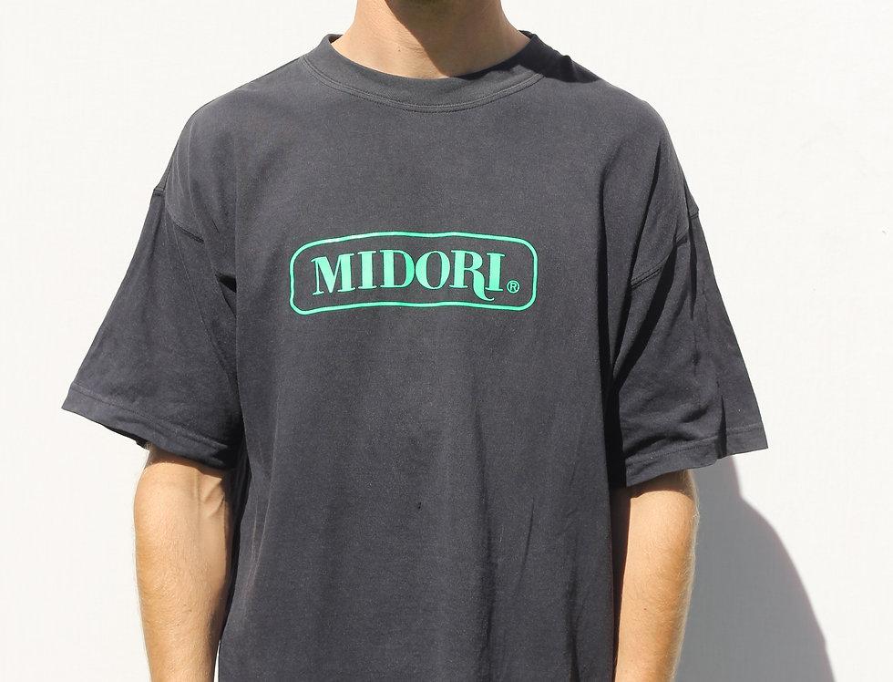 Midori Vintage T
