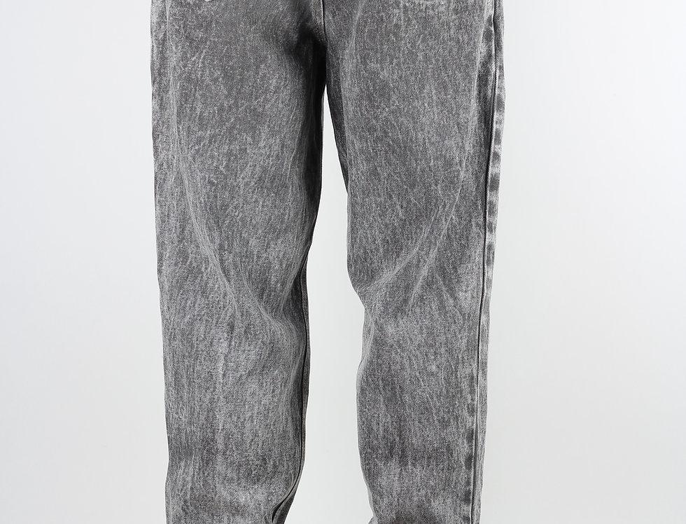 Acid Wash Santana Jeans