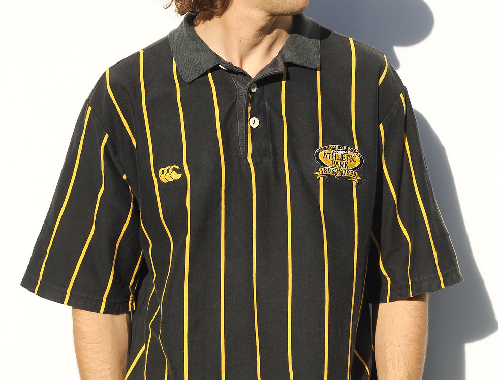 Canterbury Rugby 1999 Polo