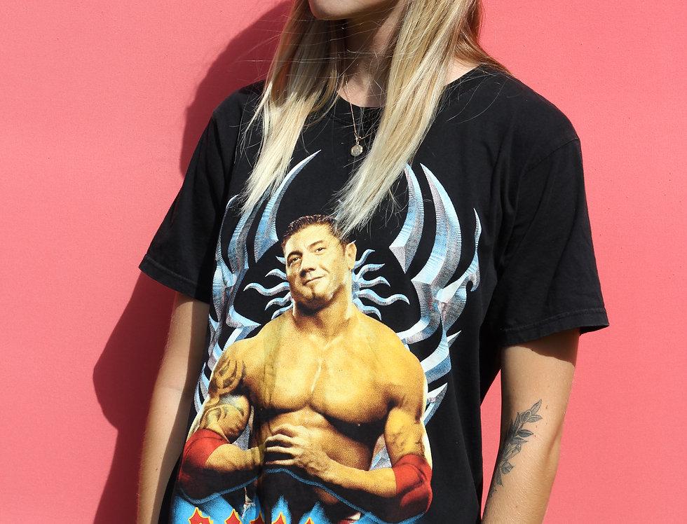 Batista Wrestling T