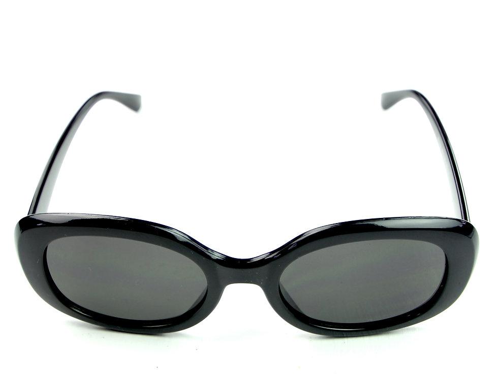 Black Bella Glasses