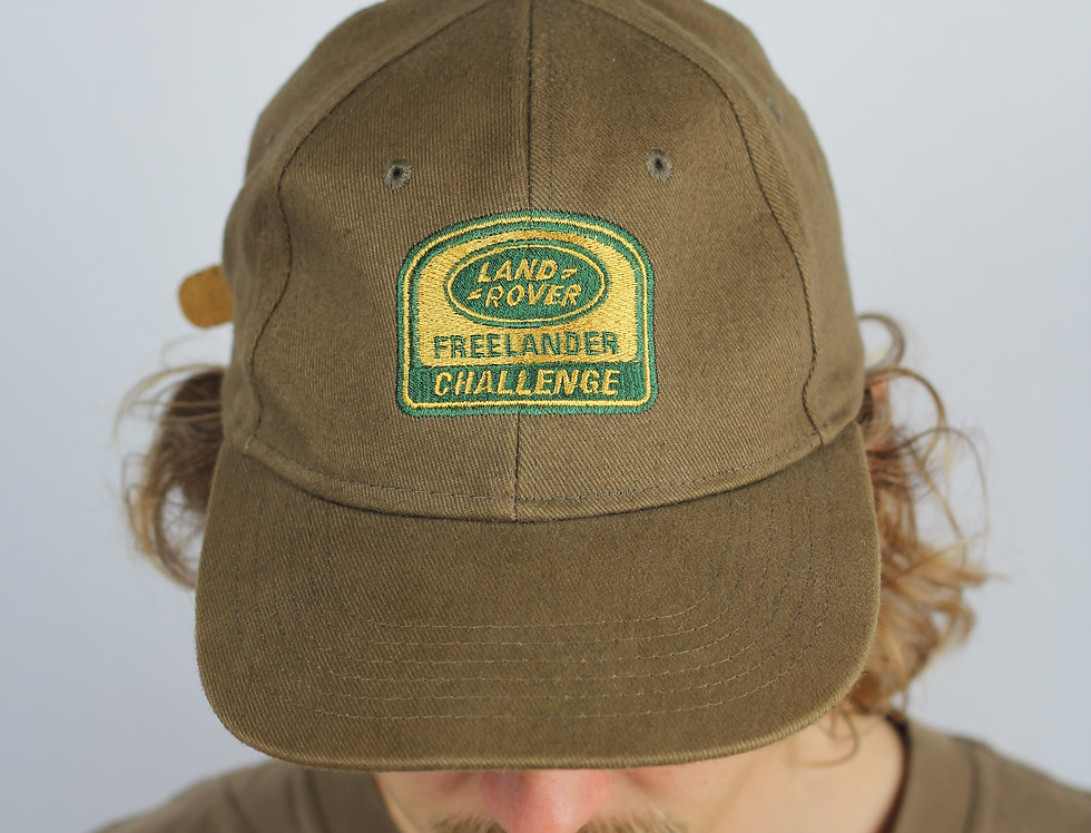 Land Rover Hat