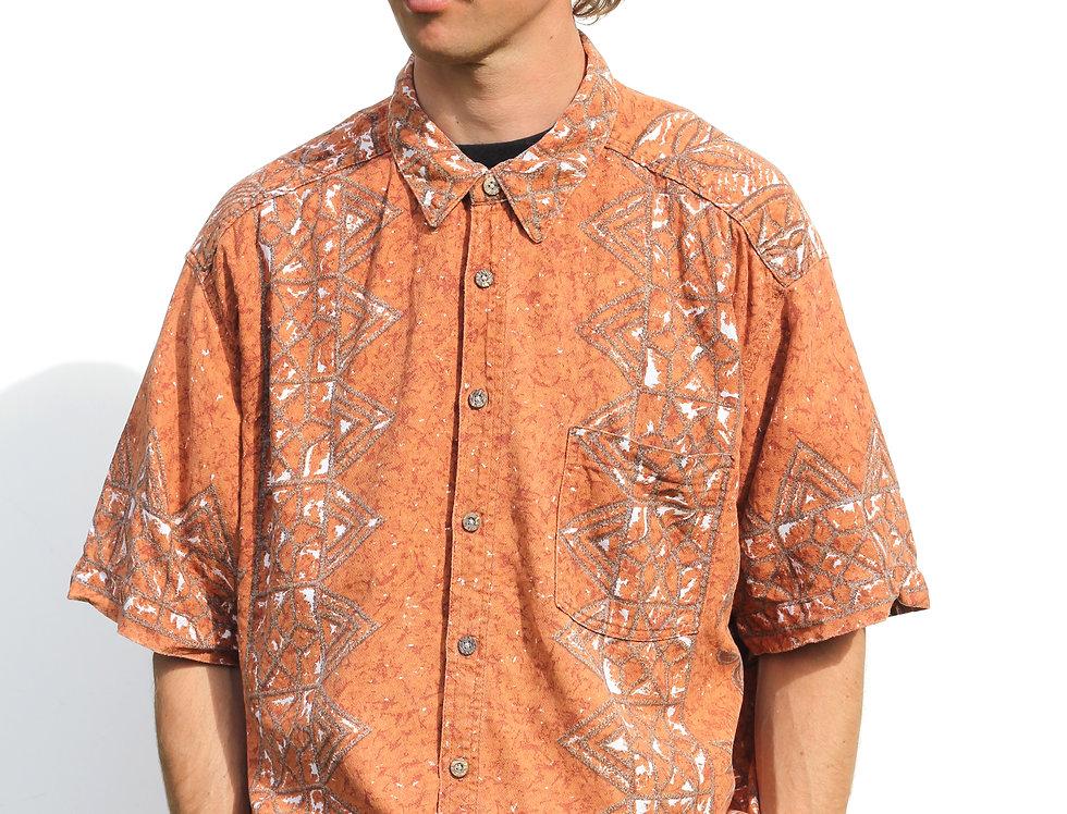 Bee Line Shirt NZ Made