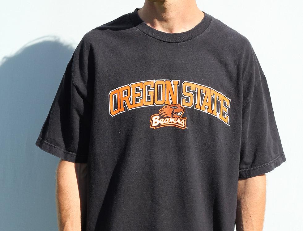 Oregon State T
