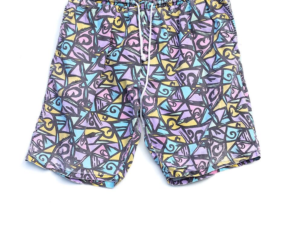 90s Surf Shorts