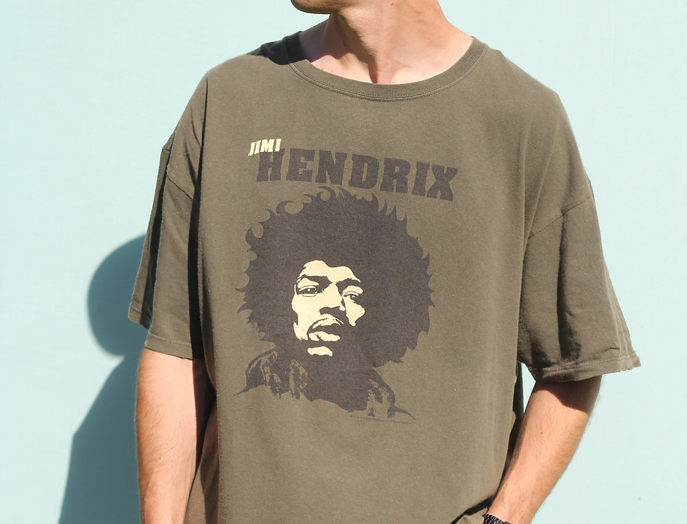 Jimi Hendrix T