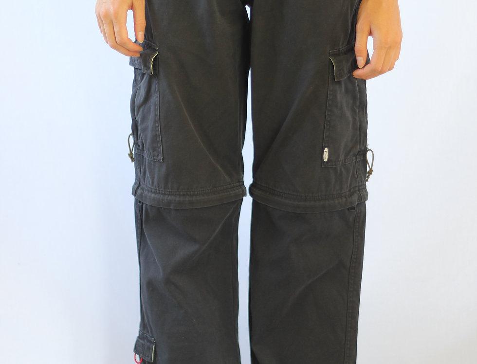 90s Just Jeans Zip-off Pants