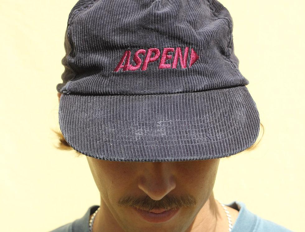 Aspen Corduroy Hat