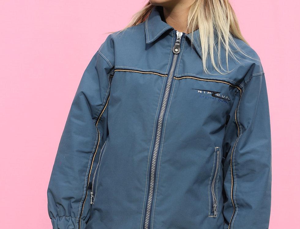 Retro Ripcurl Jacket