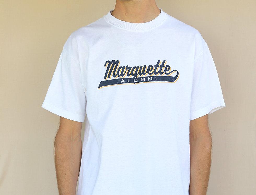 Marquette T