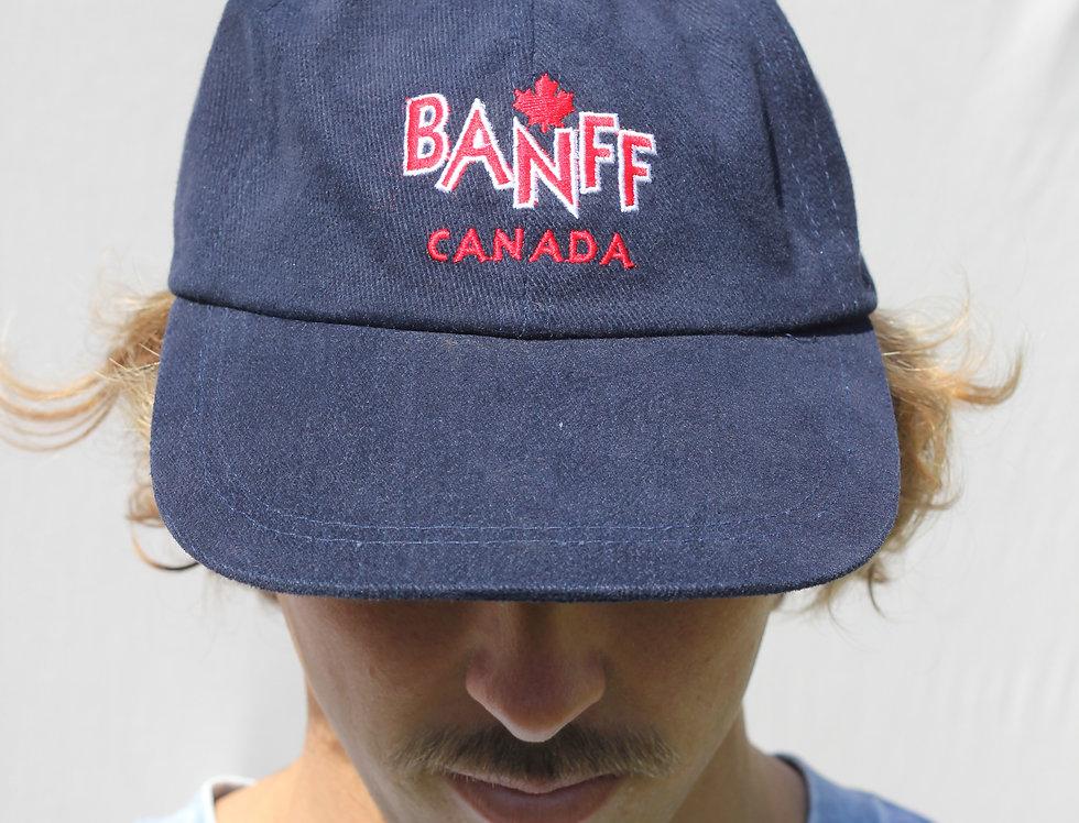 Banff Canada Hat