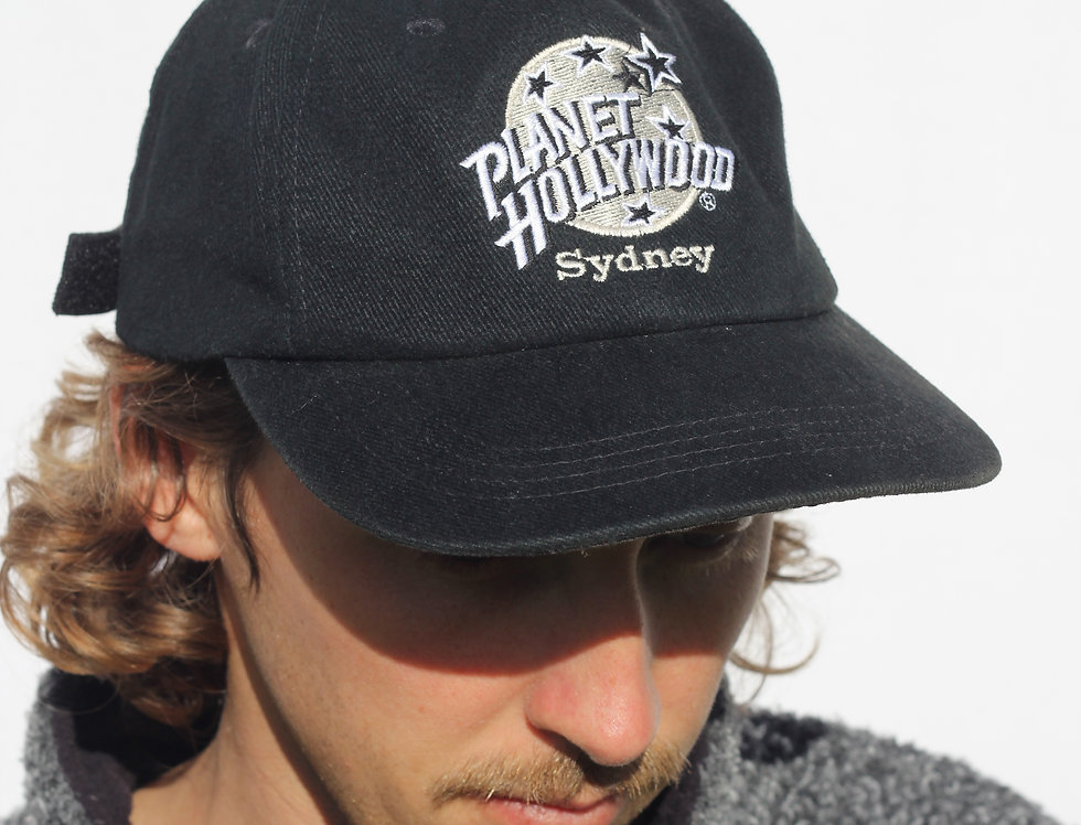 Planet Hollywood Hat